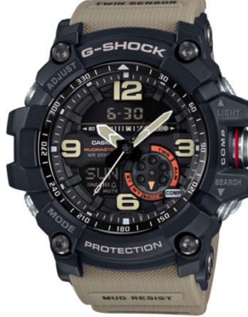 casio GG-1000-1A5ER