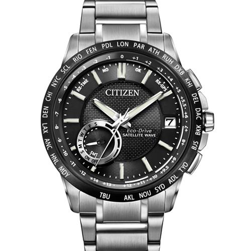 citizen CC3005-85E satellite 500
