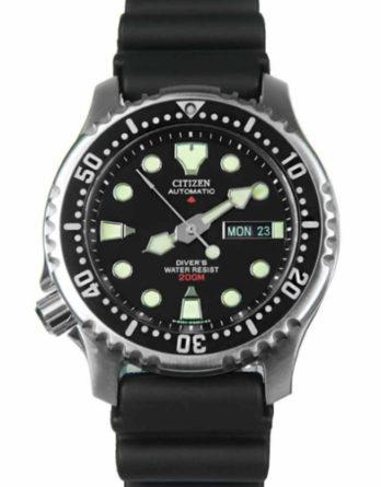citizen NY0040-09E