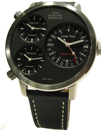 glycine airman 7 3829-19-D a