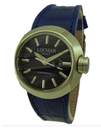 locman one lady blu