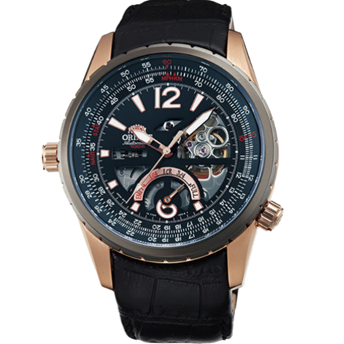 Collection Orient Orologio Watch Rally You Fft00008b0 Want WED2HI9