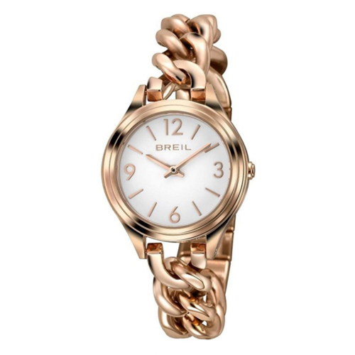 orologio Breil solo tempo donna Night Out TW1387 rose gold