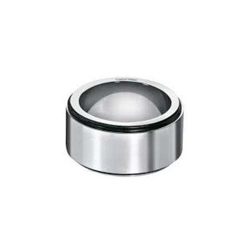 ck grade kj0gbr090111 anello da uomo a fascia in acciaio lucido