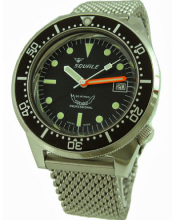 squale 1521 026A mesh