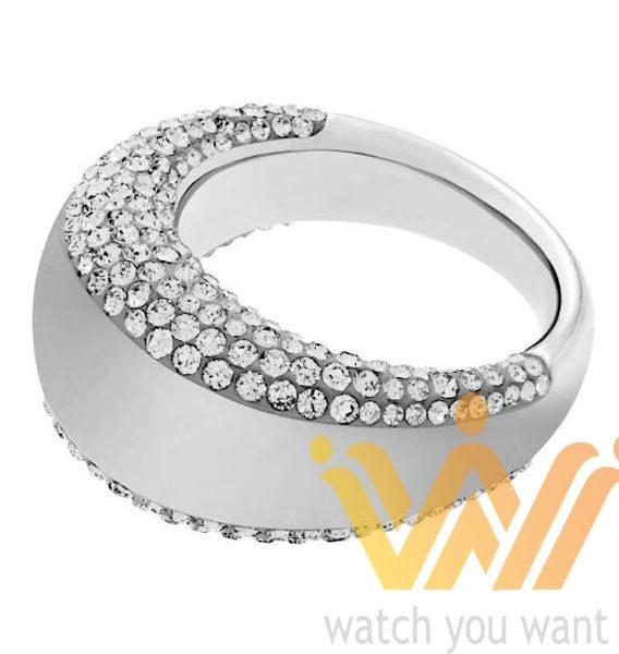 design senza tempo cfee6 43798 Anello - Swarovski Pebble 5079665 mis 60 - Watch You Want