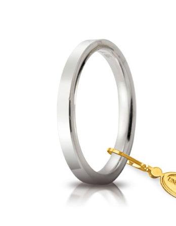 unoaerre cerchi di luce oro bianco 500