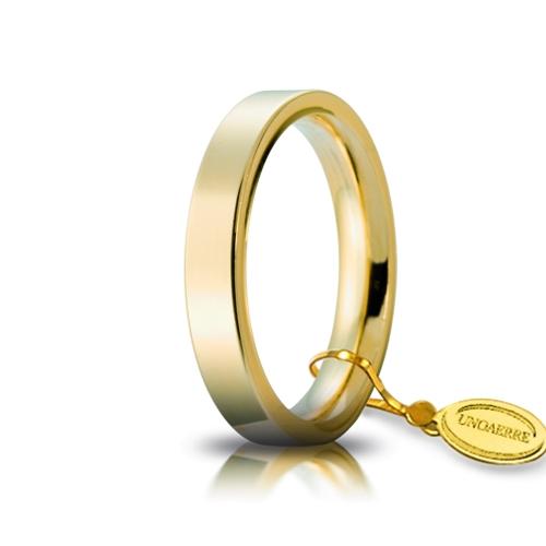 unoaerre cerchi di luce oro giallo 500
