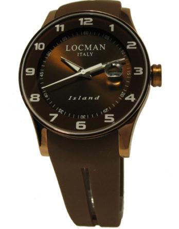 500 locman island marrone