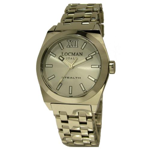 500 locman stealth donna silver