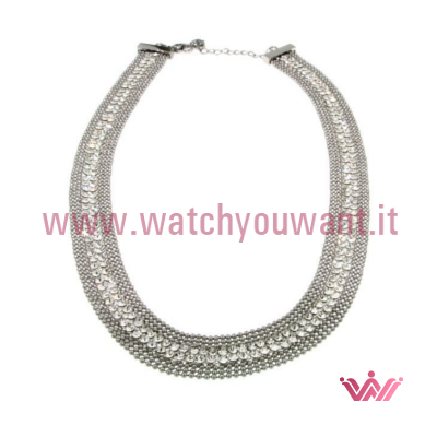 Collana - Swarovski All Around 5152296F