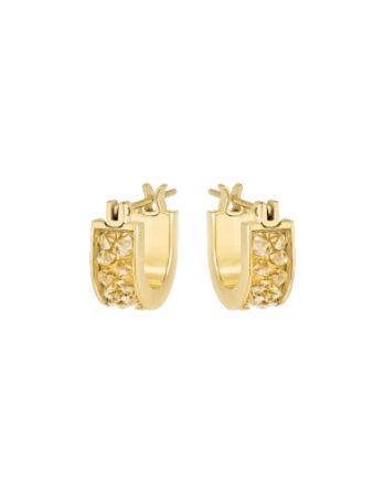 Orecchini – Swarovski Crystaldust Pierced Earrings 5273880