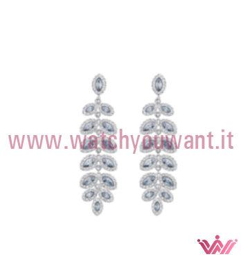 Orecchini Swarovski-Baron-Pierced-Earrings-5074350F