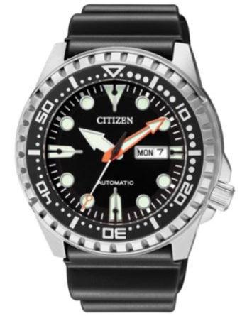 Citizen NH8380-15E Marine Sport