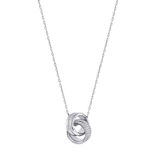 outlet 6507c 1906e Collana - Swarovski Further Pendant - 5240524 - Watch You Want