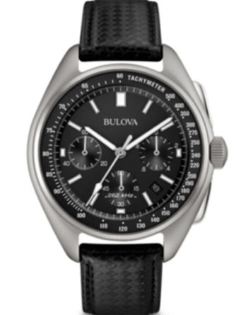 bulova 96B251 moon watch