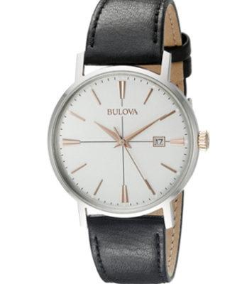 BULOVA 98B254 A