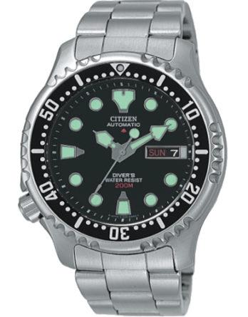 citizen NY0040-50E