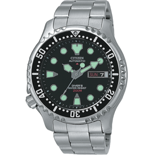 outlet store d5382 31afc Orologio - Citizen Promaster Diver Automatico Sub 200 mt NY0040-50E - Watch  You Want