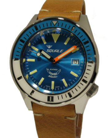 squale matic light blue 2017