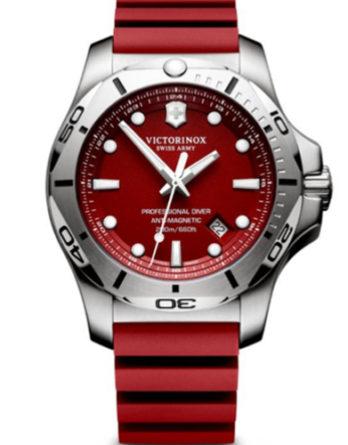 victorinox 241719 inox rosso