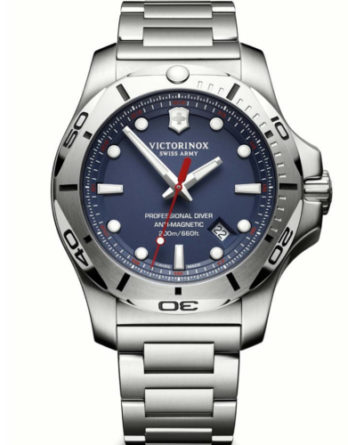 victorinox 241782 inox diver steel