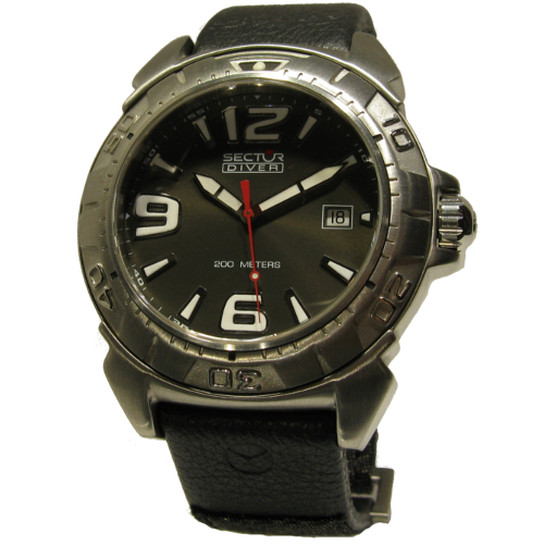 Want Made Sector Watch Mt Outlet 200 You Diver Orologio Swiss Sub zpUSVM