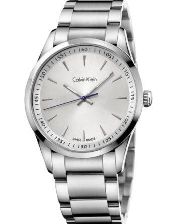 500 Calvin Klein CK K5A31146 new Bold silver