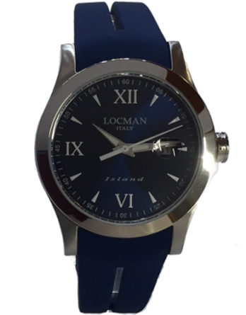 500 locman Island blu 0614A02-00BLWHSB