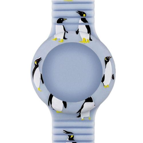 cinturino HIP HOP HWU0616 Animals Pinguini