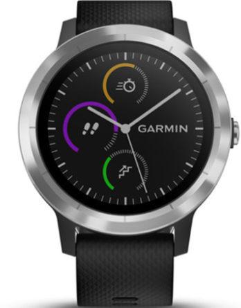 garmin VIVOACTIVE 3 black 010-01769-00 a