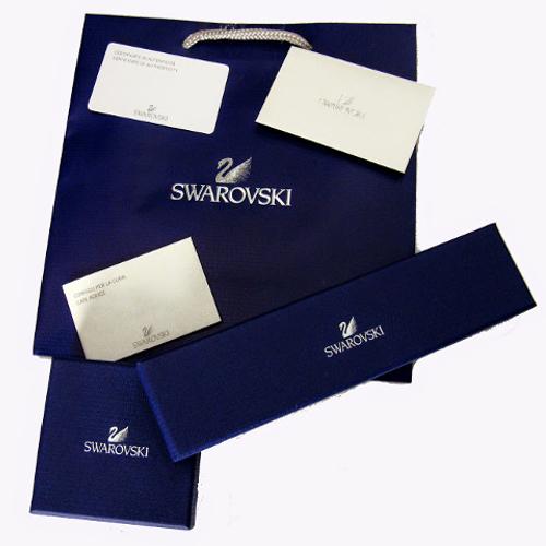 Confezioni swarovski