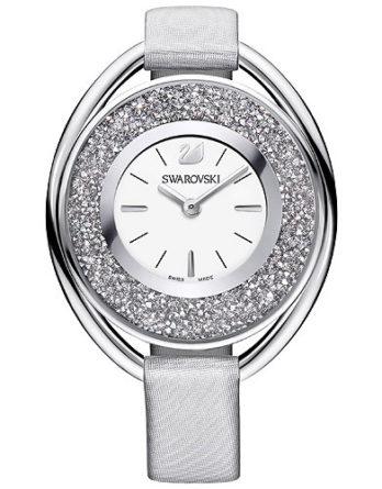 Orologio Swarovski Crystalline Oval grigio   5263907