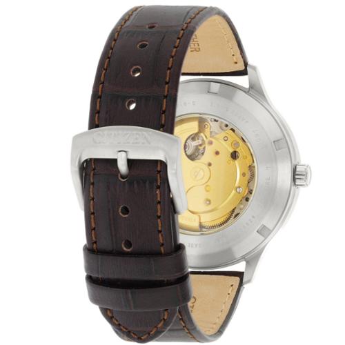 Supertitanio You Orologio Citizen Nj0090 Want 30p Automatico Watch ED2WY9HI