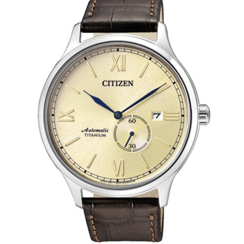 citizen NJ0090-13P automatico supertitanio