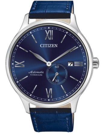 citizen NJ0090-48L automatico supertitanio