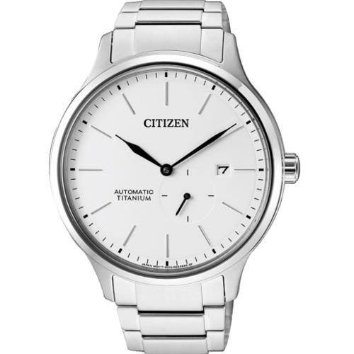 citizen NJ0090-81A automatico supertitanio