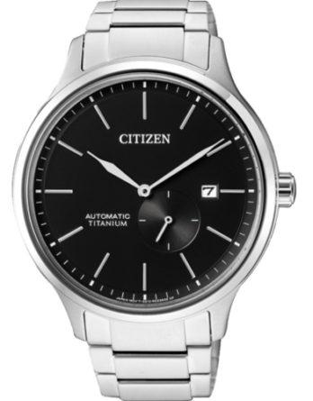 citizen NJ0090-81E automatico supertitanio