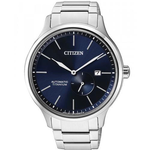 citizen NJ0090-81L automatico supertitanio