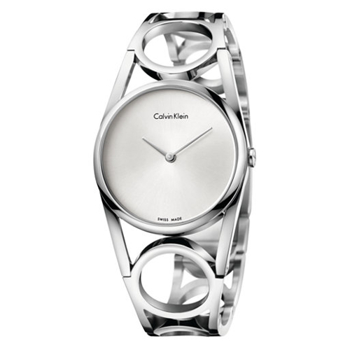 low priced dfcca bcd42 Orologio - Calvin Klein Round K5U2M146 - Watch You Want