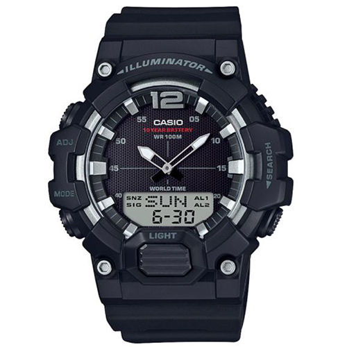 casio Collection HDC-700-1AVEF