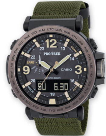 casio Pro Trek PRG-600YB-3ER