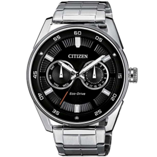 citizen BU4027-88E