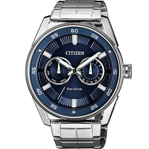 citizen BU4027-88L