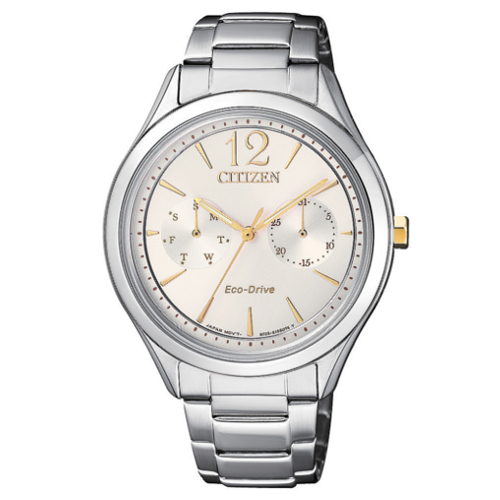 citizen FD4024-87A