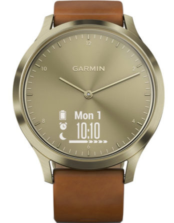 Garmin Vivomove HR gold