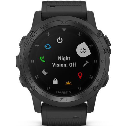 orologio garmin tactix charlie gps smartwatch con