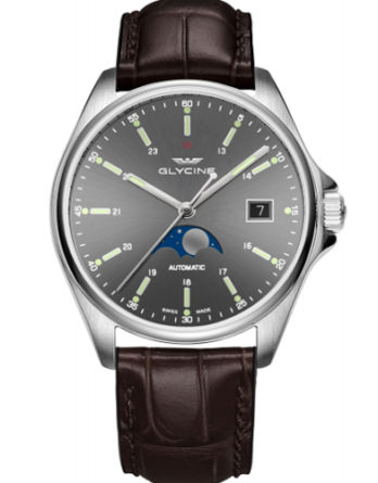 glycine combat moon phases charcoal GL0114