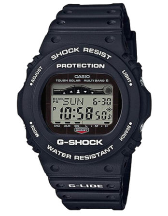 casio g-shock GWX-5700CS-1ER