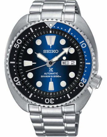 SEIKO SRPC25K1 turtle batman